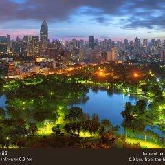 Tarntawan Place Hotel Surawong Bangkok Бангкок фото 3