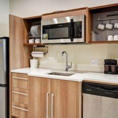 Отель Home2 Suites by Hilton Columbus Downtown США, Колумбус - отзывы, цены и фото номеров - забронировать отель Home2 Suites by Hilton Columbus Downtown онлайн в номере