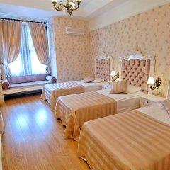 Aspen Hotel - Special Class Турция, Анталья - 2 отзыва об отеле, цены и фото номеров - забронировать отель Aspen Hotel - Special Class онлайн комната для гостей фото 2
