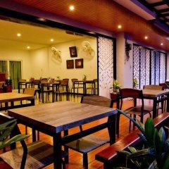 Отель Krabi Cinta House Таиланд, Краби - отзывы, цены и фото номеров - забронировать отель Krabi Cinta House онлайн балкон
