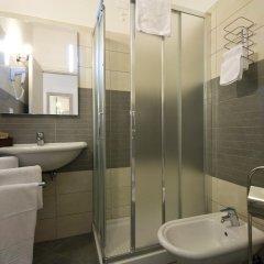 Отель Atlantis Inn Roma ванная