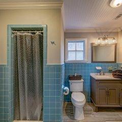 Отель Steele Cottage США, Виксбург - отзывы, цены и фото номеров - забронировать отель Steele Cottage онлайн ванная