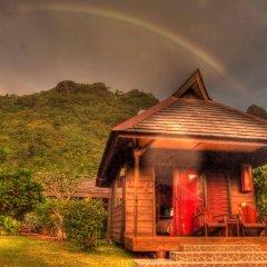Отель Kaveka Французская Полинезия, Папеэте - отзывы, цены и фото номеров - забронировать отель Kaveka онлайн сауна
