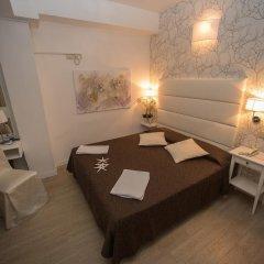 Hotel Ermeti Риччоне комната для гостей фото 5