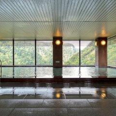 Отель Sounkyo Choyotei Камикава фитнесс-зал фото 2