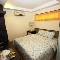 Отель Nine Place Sukhumvit 81 комната для гостей фото 5