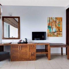 Отель Amagi Lagoon Resort & Spa удобства в номере