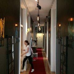 Отель The Pessoa Португалия, Лиссабон - отзывы, цены и фото номеров - забронировать отель The Pessoa онлайн фитнесс-зал фото 3