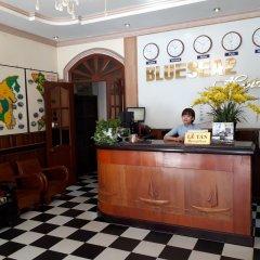Blue Sea 2 Hotel интерьер отеля