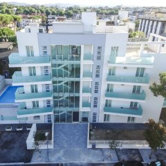 Отель Residence Perla Verde балкон