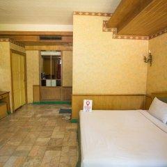 Отель NIDA Rooms Suvananbhumi 37 Shopping Mall комната для гостей фото 4