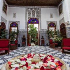 Отель Dar Al Andalous Марокко, Фес - отзывы, цены и фото номеров - забронировать отель Dar Al Andalous онлайн питание