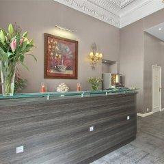 Best Western Lakmi hotel сауна