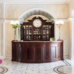 Grand Hotel Des Bains развлечения