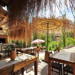 Belisırma Cave Butik Hotel Турция, Селиме - отзывы, цены и фото номеров - забронировать отель Belisırma Cave Butik Hotel онлайн питание фото 2