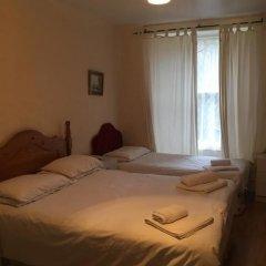 Отель Counan Guest House Великобритания, Эдинбург - отзывы, цены и фото номеров - забронировать отель Counan Guest House онлайн комната для гостей