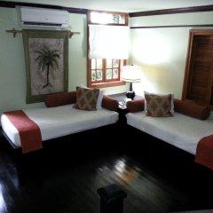 Отель Sunset at the Palms Resort - Adults Only - All Inclusive комната для гостей фото 2