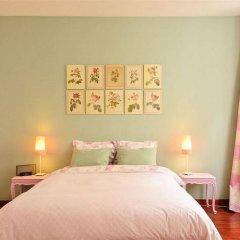 Отель B&B Taptoe I Бельгия, Брюссель - отзывы, цены и фото номеров - забронировать отель B&B Taptoe I онлайн комната для гостей фото 5