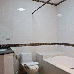 Inn House Hotel ванная