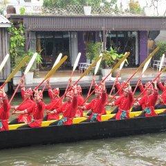 Отель Bangluang House Таиланд, Бангкок - отзывы, цены и фото номеров - забронировать отель Bangluang House онлайн фитнесс-зал