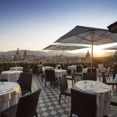 Отель Ambasciatori Hotel Италия, Палермо - отзывы, цены и фото номеров - забронировать отель Ambasciatori Hotel онлайн помещение для мероприятий