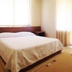 Отель AKROPOLI Голем комната для гостей фото 2