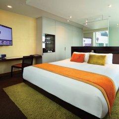 Отель Park Regis Singapore комната для гостей фото 5
