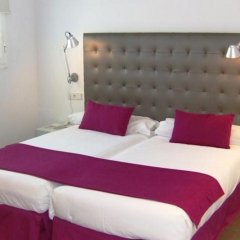 Отель Palacio San Martin Мадрид комната для гостей фото 4