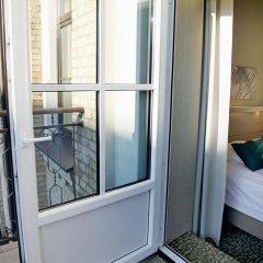 Отель City Hotels Algirdas Литва, Вильнюс - 6 отзывов об отеле, цены и фото номеров - забронировать отель City Hotels Algirdas онлайн балкон