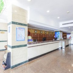 Yang Quan Hotel интерьер отеля фото 3