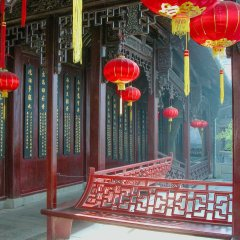 Отель Xuanlong Apartment Hotel Китай, Ханчжоу - отзывы, цены и фото номеров - забронировать отель Xuanlong Apartment Hotel онлайн питание
