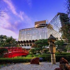 Отель New Otani Tokyo, The Main Япония, Токио - 2 отзыва об отеле, цены и фото номеров - забронировать отель New Otani Tokyo, The Main онлайн фото 5