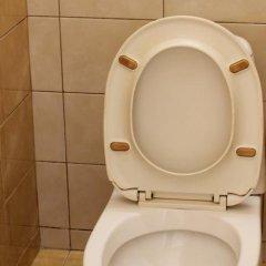 Хостел на Ярославской ванная