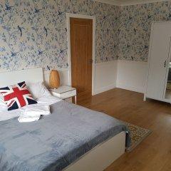 Апартаменты Heathrow LHR Apartments в номере