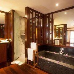 Отель Baan Yin Dee Boutique Resort ванная