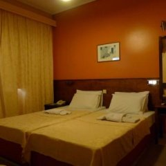 Hotel Ikaros фото 3