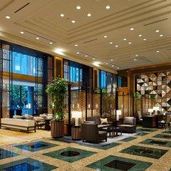 Отель Celestine Hotel Япония, Токио - 1 отзыв об отеле, цены и фото номеров - забронировать отель Celestine Hotel онлайн интерьер отеля