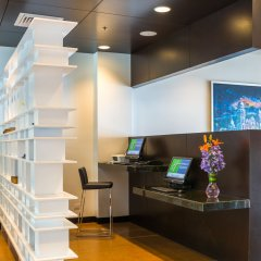 Отель Holiday Inn Express Tegucigalpa в номере