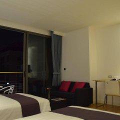 The Scenery City Hotel комната для гостей фото 2