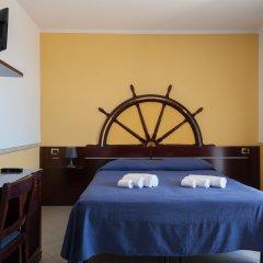 Hotel Il Porto Казаль-Велино комната для гостей фото 2
