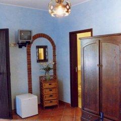 Отель Sweet Home B&B Фонтане-Бьянке удобства в номере фото 2