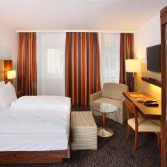 Hotel Imlauer Vienna Вена комната для гостей фото 2