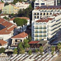 Emre Beach Hotel Турция, Мармарис - отзывы, цены и фото номеров - забронировать отель Emre Beach Hotel онлайн городской автобус