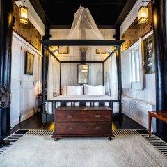 Отель THE SIAM комната для гостей