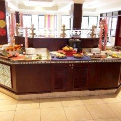 Отель Cresta President Габороне питание фото 3