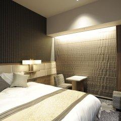 Hotel Keihan Tsukiji Ginza Grande комната для гостей фото 3