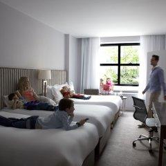 Отель The Spencer комната для гостей фото 3
