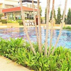 Отель Superb 1 bed at Jomtien Beach Паттайя детские мероприятия
