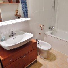 Отель Apartamentos Sierra Nevada 3000 ванная