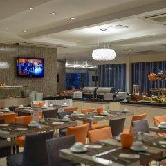 Expo Congress Hotel питание фото 2